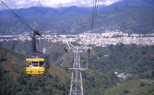 Región Andina Merida